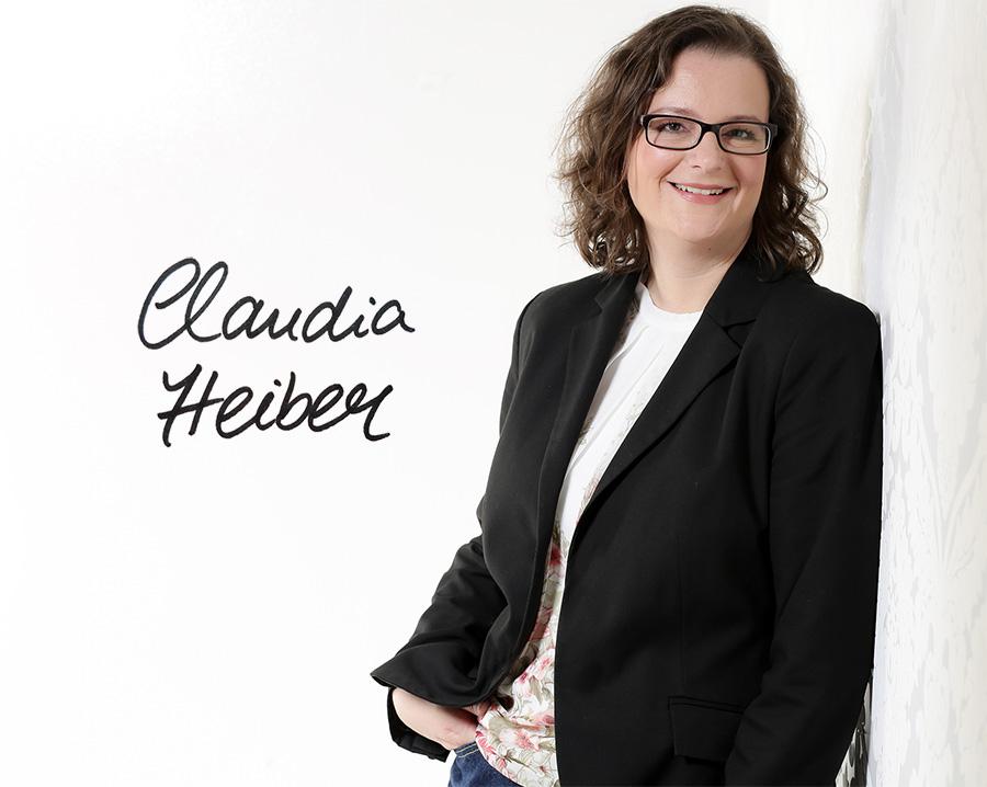 Claudia Heiber